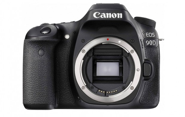 Rumors: Canon EOS 90D to Feature 4K with No Crop and DIGIC 9 Processor