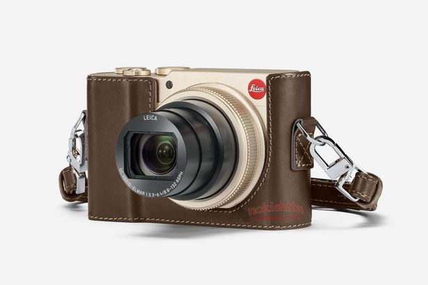 First Leaked Image of Leica C-LUX Compact Camera