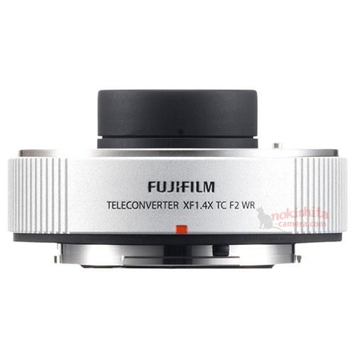 fujifilm xf 1.4x tc f2 wr
