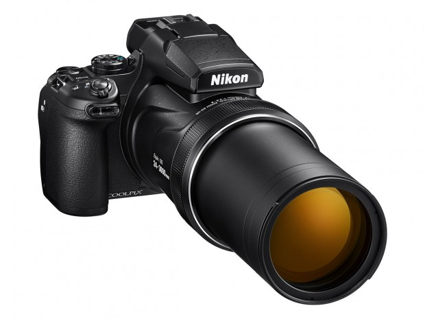 Nikon COOLPIX P1000 Officially Announced, Price $999 !