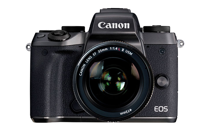 First Canon Full Frame Mirrorless Camera Announcement After ...