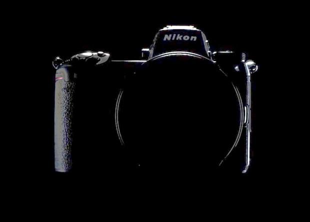 """Nikon Full Frame Mirrorless Camera New Teaser – """"Body"""""""