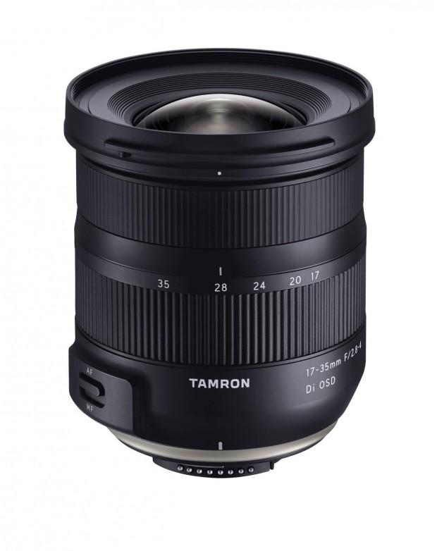 tamron 17-35mm f 2.8 4 di osd lens 1