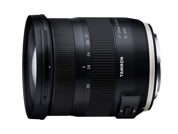 tamron 17-35mm f 2.8 di osd lens