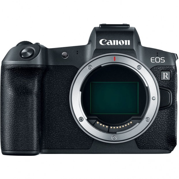 Canon EOS R with APS-C Sensor is in Testing