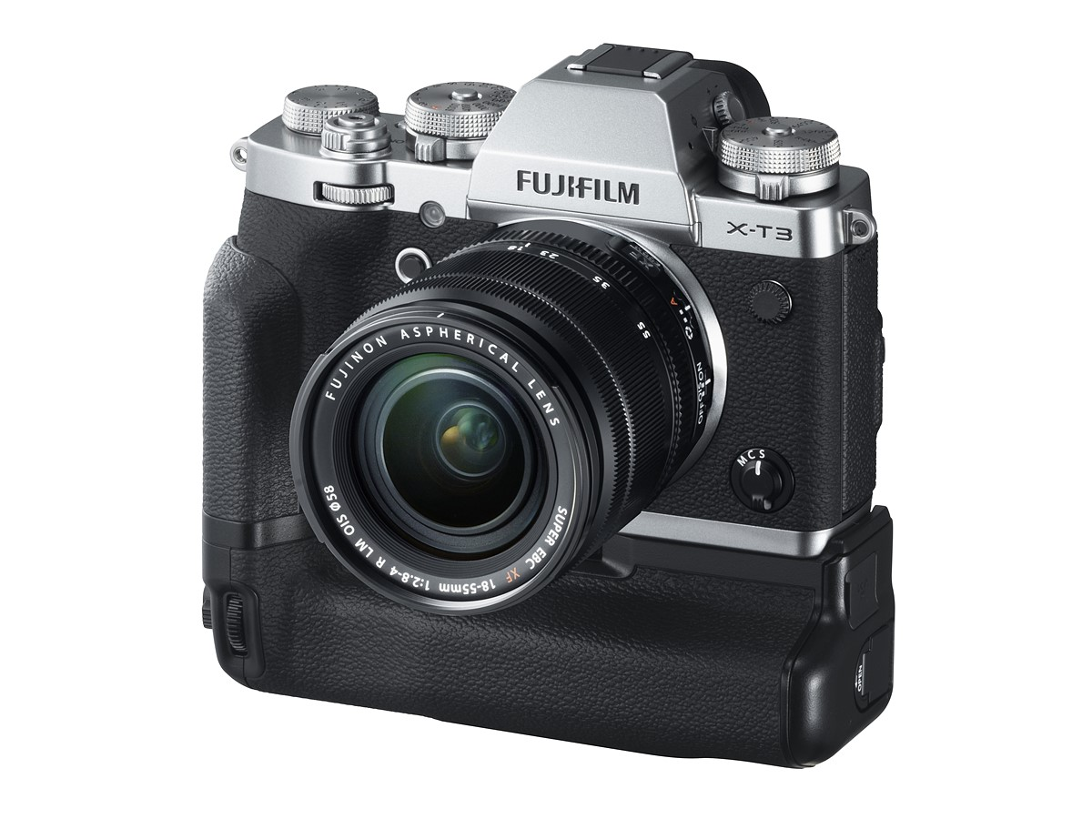 Fujifilm X-T4 First Rumored Specs