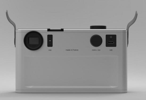pixii camera 3
