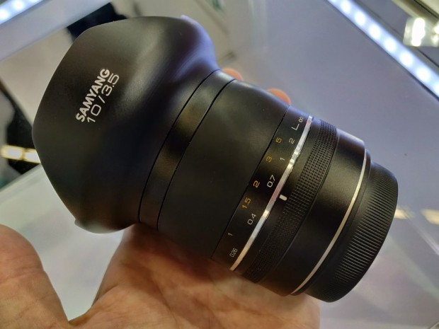 samyang xp 10mm f 3.5 ff lens