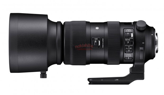 Leaked Specs of Five New Sigma Lenses