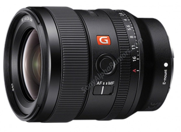sony fe 24mm f 1.4 gm lens 1