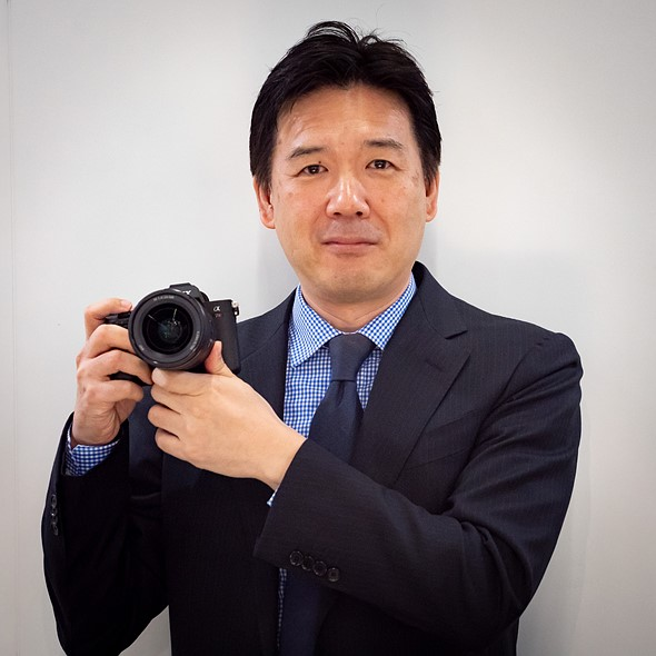 Sony Interview at dpreview: a7S III not Coming Soon, But a6700/a7000 Coming