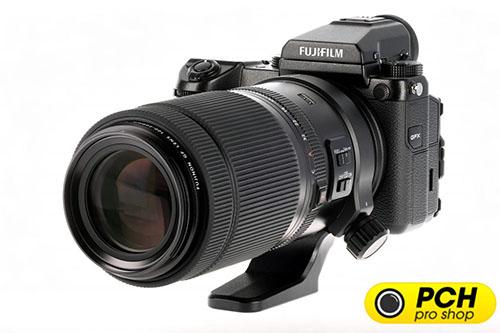 Fujifilm X-T30 to be Announced on Feb 14, GF 100-200mm on Jan 17