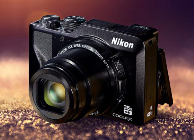 Nikon COOLPIX A1000 & B600 Officially Announced !