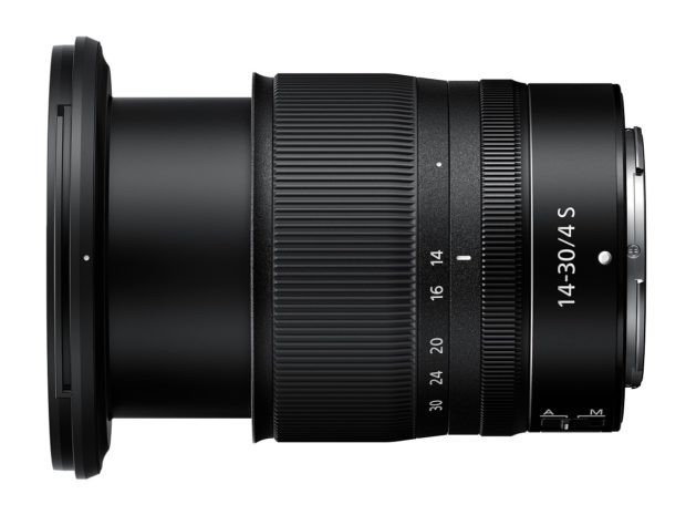 Nikon NIKKOR Z 14-30mm f/4 S Lens Announced, Price $1,299 !