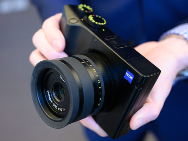 Zeiss ZX1 will be Announced Soon !