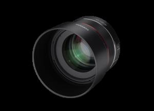 Rokinon AF 85mm f/1.4 F, MF 14mm f/2.8 Z, MF 85mm f/1.4 Z Lenses Announced !