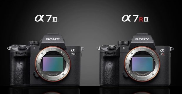 Firmware Version 3.0 for Sony a7 III & a7R III now Available !