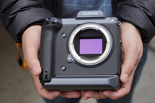 Fujifilm Cameras – Camera News at Cameraegg