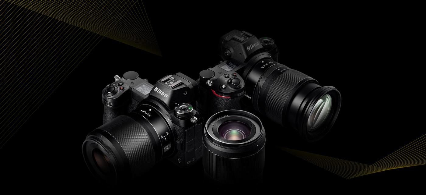 Nikon D7600 – Camera News at Cameraegg