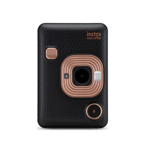 Fujifilm Instax Mini LiPlay Product Images Leaked Online