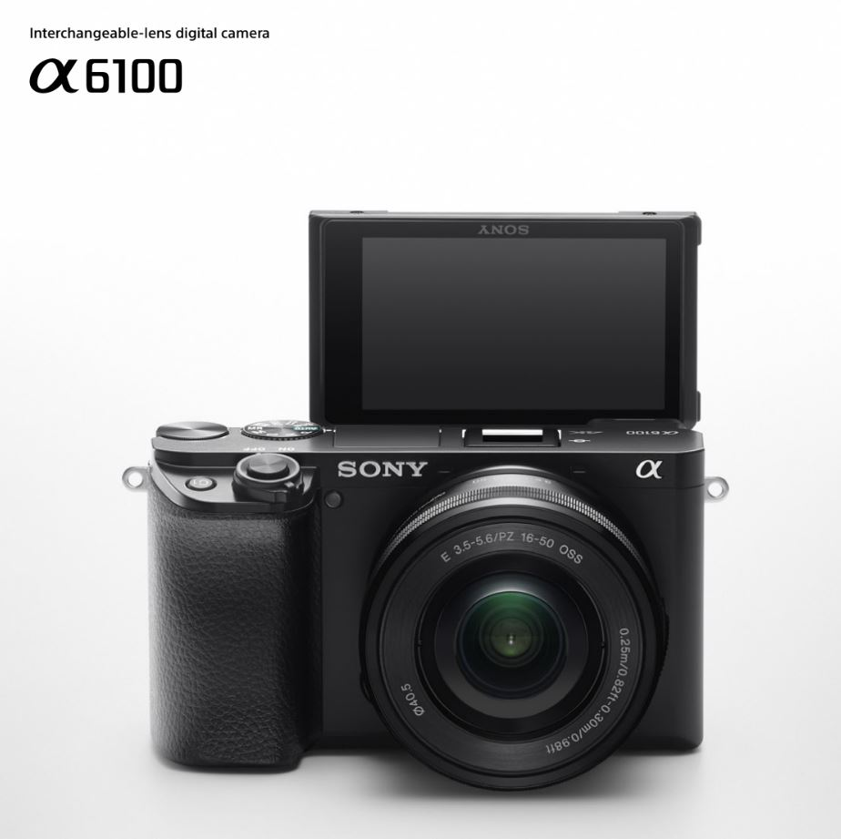 Sony a6100 & a6600, E 16-55mm f/2.8 G & E 70-350mm f/4.5-6.3 G OSS Lenses to be Announced Today !