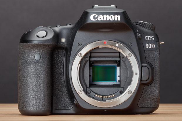 Canon EOS 90D – Camera News at Cameraegg