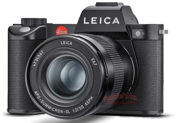 Leica SL2 Rumored Specs, Announcement within 2 Weeks