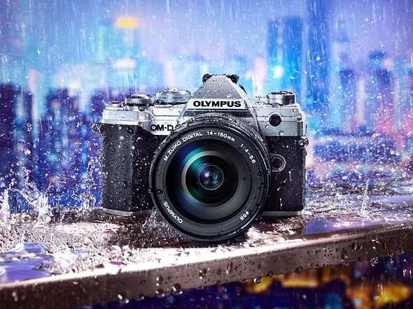 New Firmware Updates for Olympus E-M5 Mark III and E-M1 Mark II Released