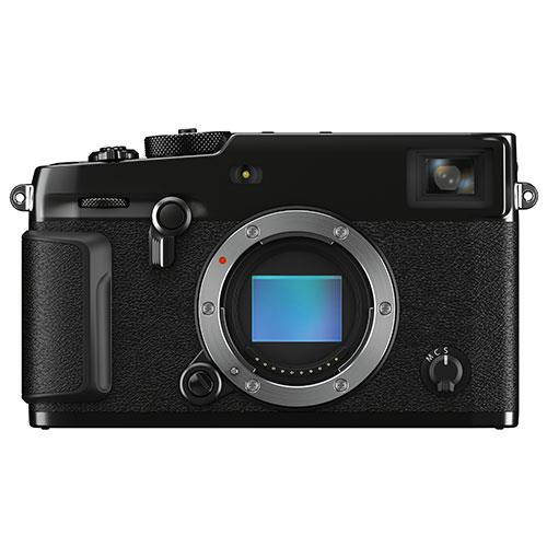 Fujifilm X-Pro3 Images & Specs Available Online