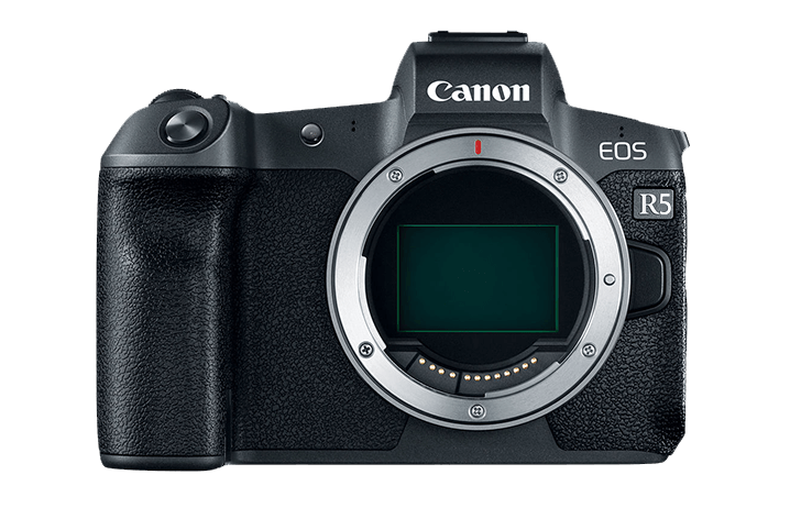 Canon EOS R5 & Canon EOS R6 Leaked Specs