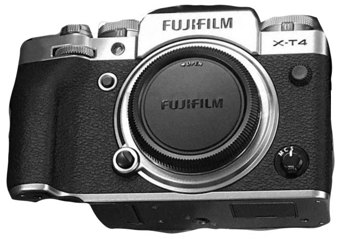 Full Specs of Fujifilm X-T4 Leaked Online !