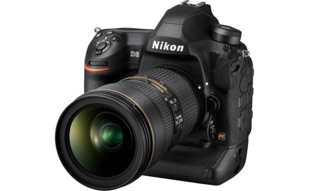 Nikon D6, Z 20mm f/1.8 S, Z 24-200mm f/4-6.3 VR Lenses Announced !