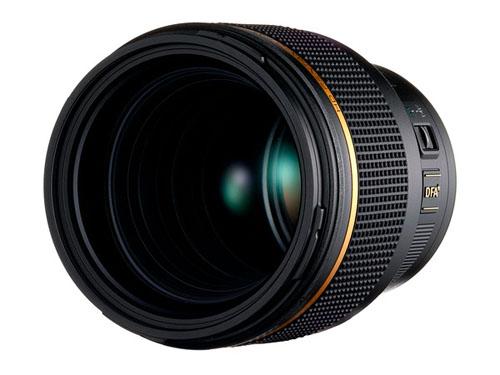 HD PENTAX-D FA★85mm F1.4 ED SDM AW Lens Officially Announced, Priced $1,899.95