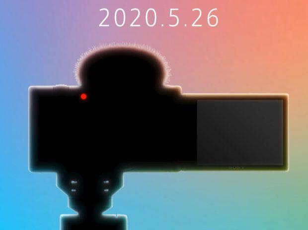 Sony ZV-1 Camera Press Test Leaked