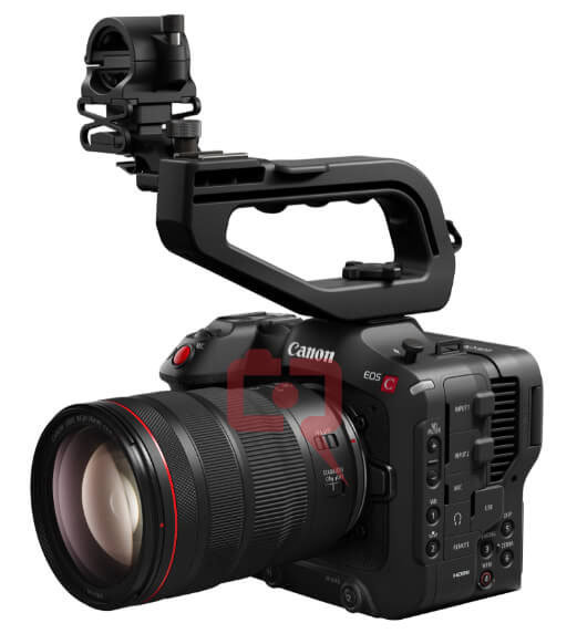 Canon Cinema EOS C70 to be Announced This Week