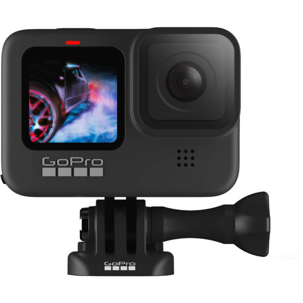 GoPro HERO9 Black Announced, Priced $449.99, Available for Pre-Order
