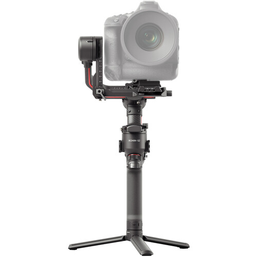 DJI RS 2 and RSC 2 Gimbal Stabilizer Announced, Available for Pre-Order