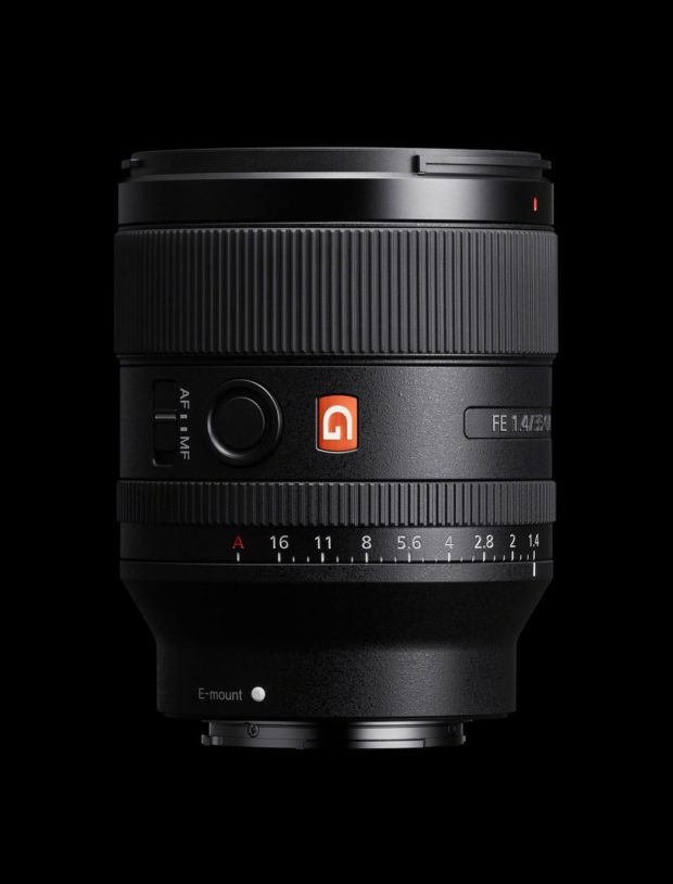 Sony FE 35mm F1.4 GM GM lens Officially Announced, Available for Pre-Order