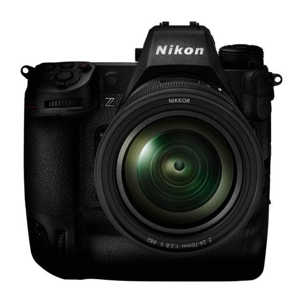 New Teaser Video of Nikon Z9