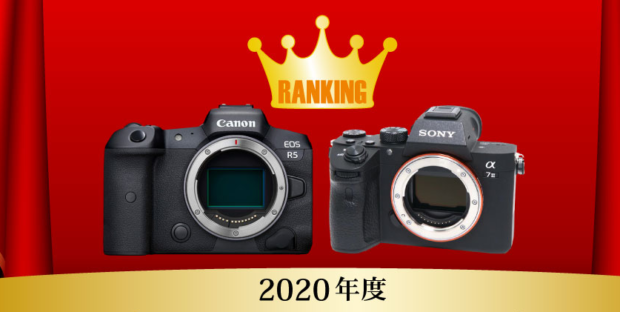 Canon EOS R5: Best Selling in 2020 (The Map Times)
