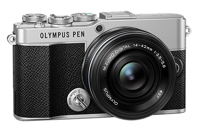 Olympus PEN E-P7 and M.Zuiko Digital ED 8-25mm F4 Pro Lens Officially Announced