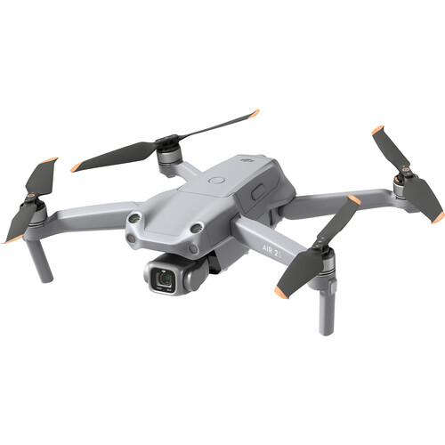 DJI Air 2S Fly More Combo Drone with Smart Controller Announced!